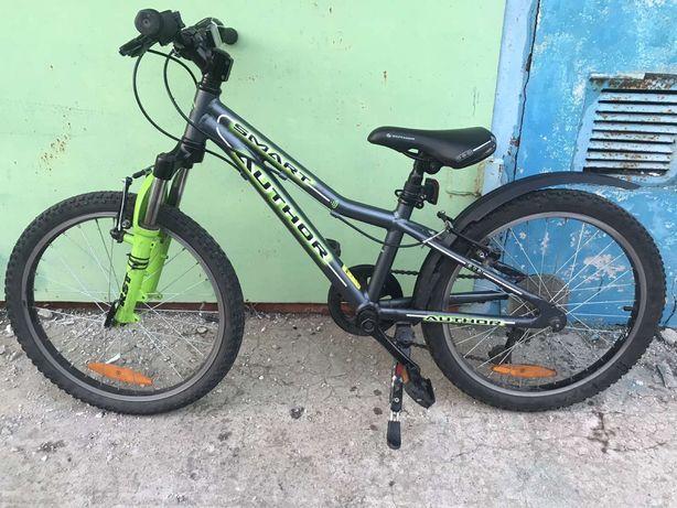 Велосипед для мальчика (детский) 20