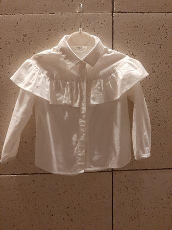 Bluzeczka, koszula 104