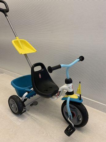 Детский велосипед PUKY