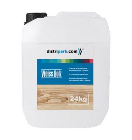 Weiss Holz preparat do usuwania sinizny drewna kanister 24kg