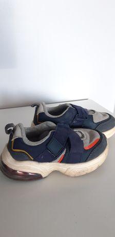 Adidasy Zara 23 Sportowe