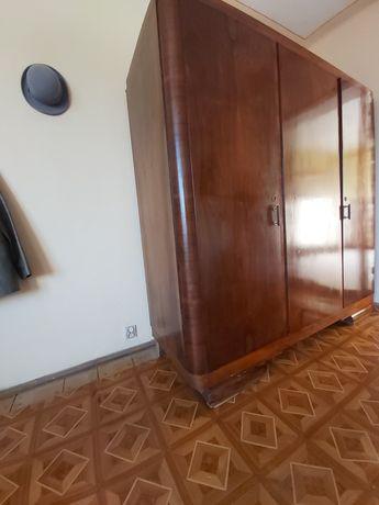 Szafa stara 3 drzwiowa