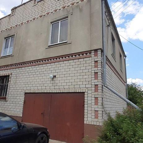 В продаже двухэтажный дом в селе Усатово (станция Усатово)