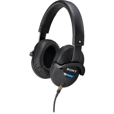 Наушники Sony MDR-7520