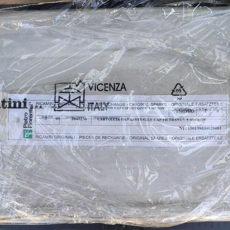 Картридж для фільтра газового Pietro Fiorentini G2 G2.5