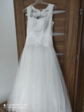 Suknia ślubna Gala Ebris 36 38
