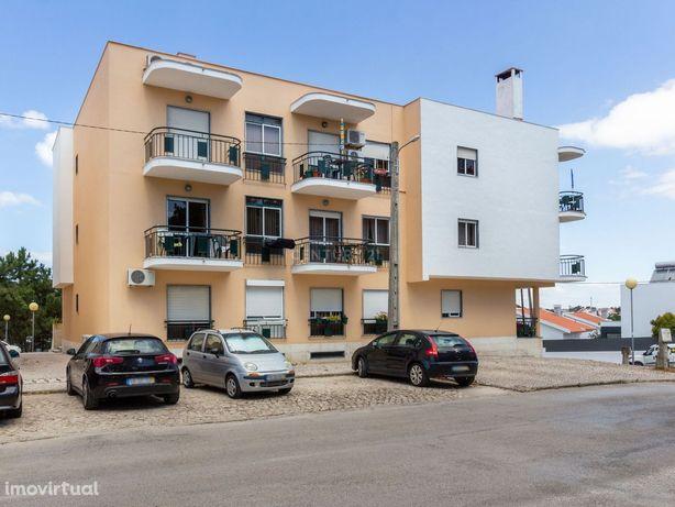 Apartamento T3 na Marisol