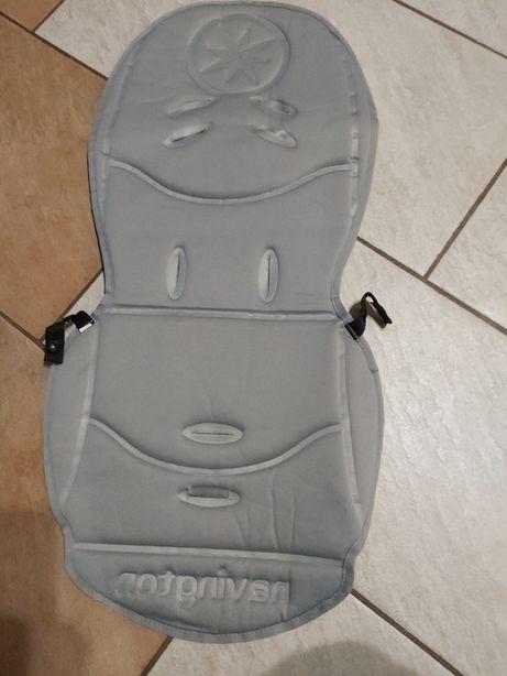 wkładka do wózka dziecięcego