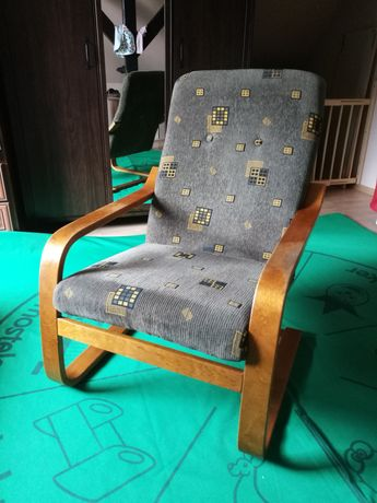Fotele, fotel gięty - 2 sztuki (cena za komplet)