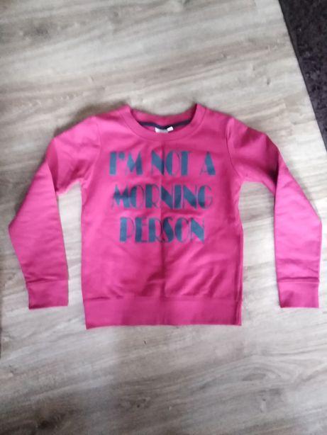 Bluza dla dziewczynki 146/152