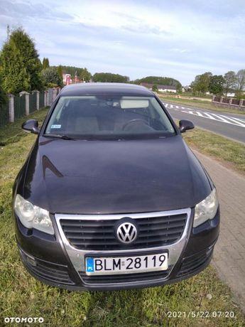Volkswagen Passat Passat b6 sprzedam