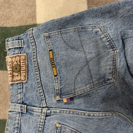 Jeans / джинси / джинсы, унісекс. HIS utility