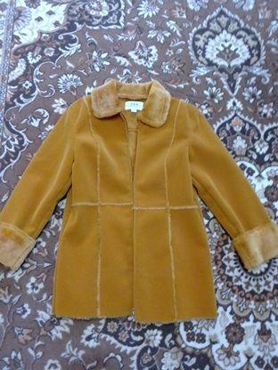 Продам дубленку- куртку женскую