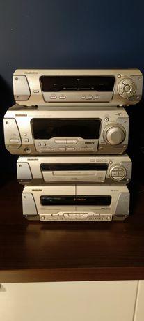 Sprzedam wieże stereo Technics