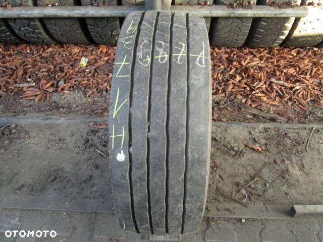 265/70R17.5 Dunlop Opona ciężarowa SP344 Przednia 8.5 mm Ksawerów - image 1