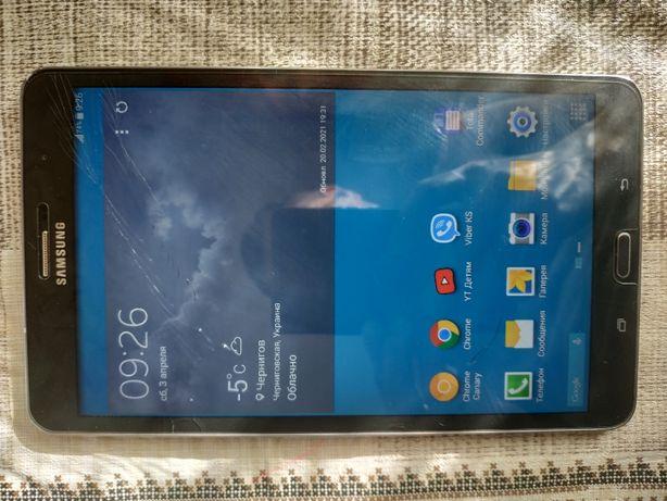 ОБМЕН Samsung galaxy tab Pro 8.4 модель SM-T321 с сим картой