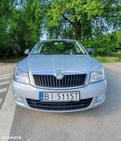 Škoda Octavia Skoda Octavia 1.9 TDI 105 KM