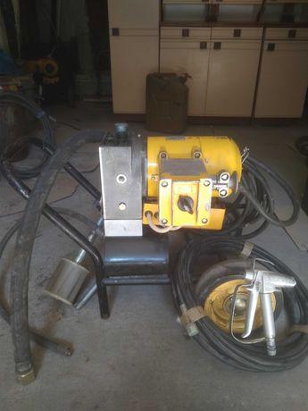 Продам окрасочное оборудование Вагнер 2600НА высокого давления