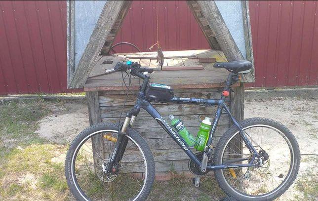 Comanche горный велосипед HURRICANE 26