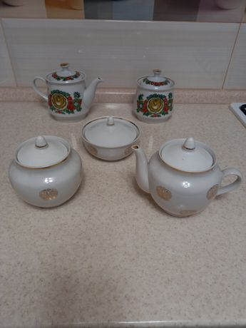 Чайник для заварки чаю