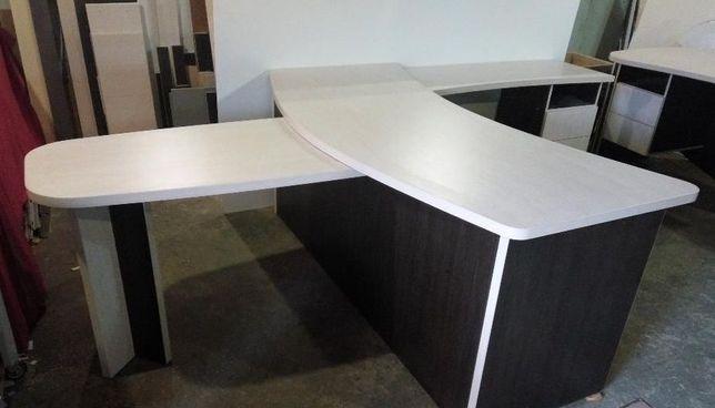 Продам шикарный офисный стол