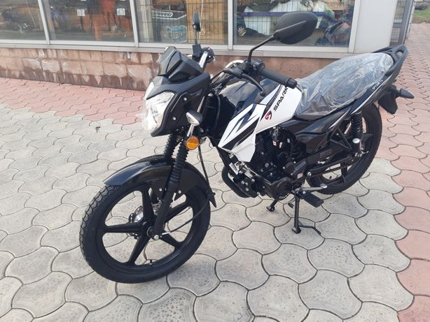 Мотцикл Spark SP150R-13: