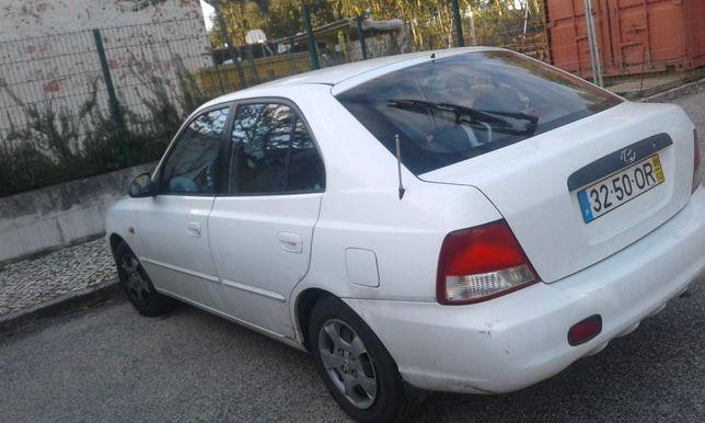 Hyundai 1999 muito bom