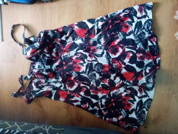 Sprzedam sukienkę na lato rozmiar 42/44