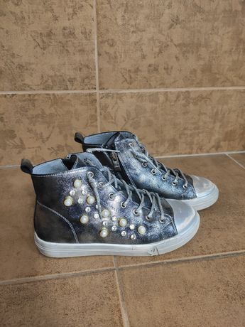 Кроссовки, кеды, туфли 33 р. 21 см
