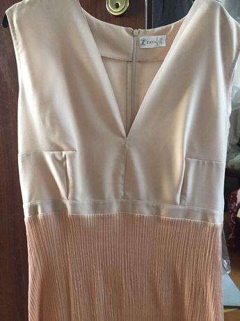 Zava- sukienka od projektanta