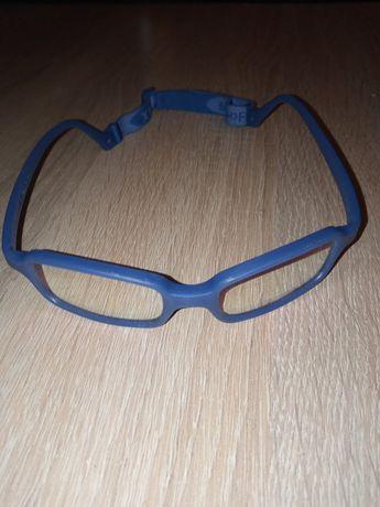 Oprawki miraflex mira flex dziecięce okulary