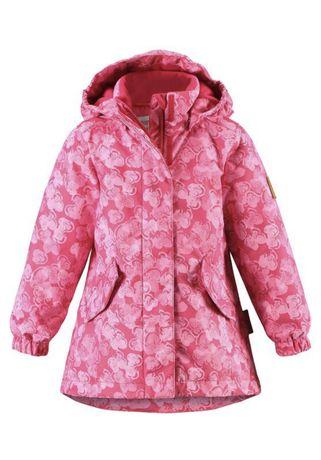 Зимняя куртка Reimatec JOUSI 521558-4592, 110, Reima