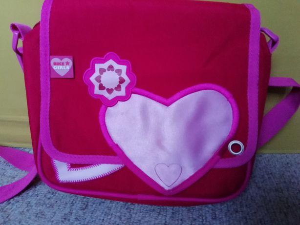 torebka dla dziewczynki