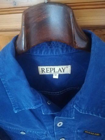Katana/kurtka dżinsowa Replay rozm. M