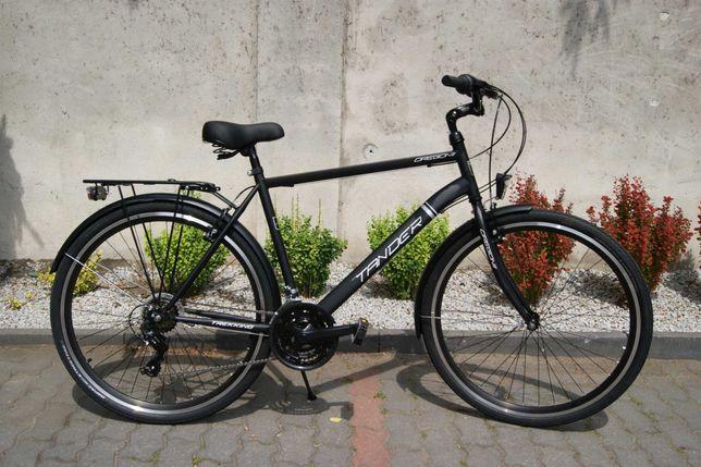 NOWY męski rower trekkingowy TANDER Oregon 28'' koła