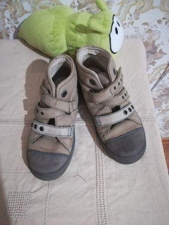 Ботинки суперфит, superfit