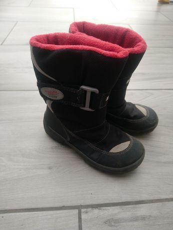 Śniegowce superfit 30 buty zimowe