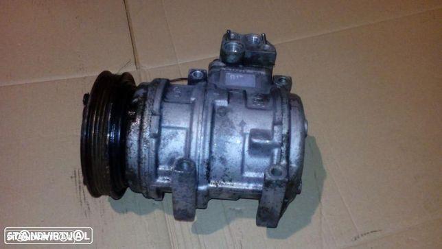 Kia Carnival-Compressor Ar condicionado