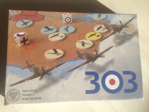 Bitwa o Wielka Brytanie 303 - gra planszowa