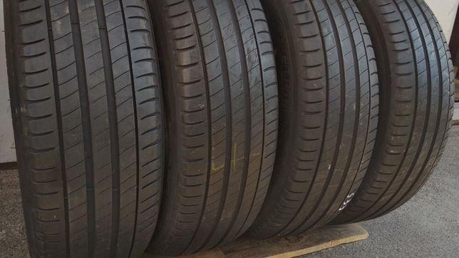 R17 215/65 Michelin Primacy3 шины б/у летние 17года