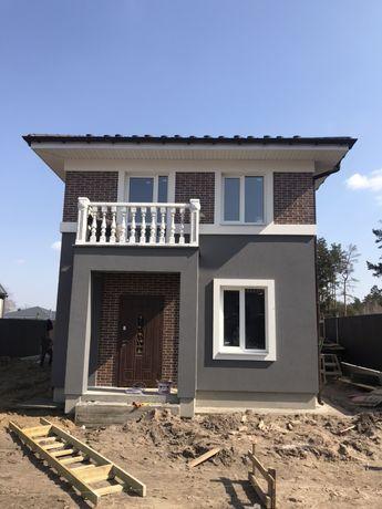 Продам дом в Петропавловской Борщаговке .