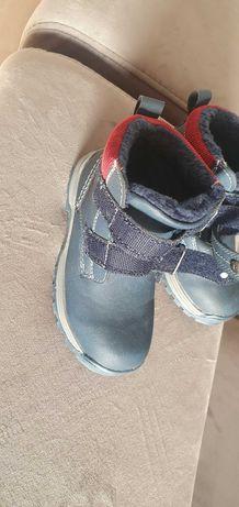Nowe buciki active boy