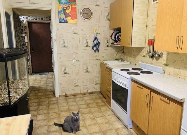 Продам 1-к квартиру ул. Тростянецкая 47