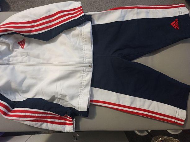 Dres Adidas 80cm 12-18 miesięcy wysyłka odbiór
