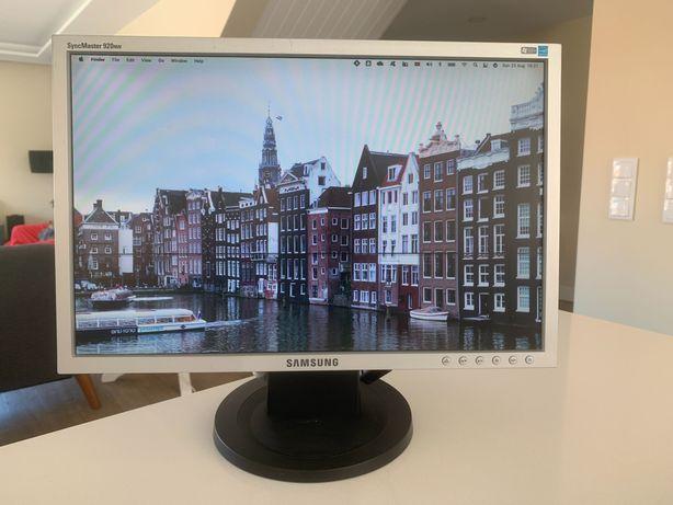 Monitor Samsung para PC