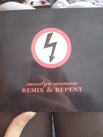 Marylin Manson Remix and repent