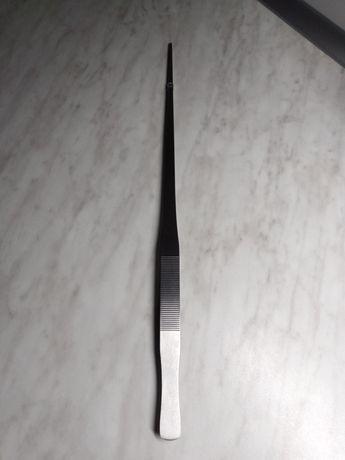 Pincety akwarystyczne 48 cm prosta