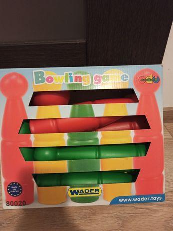 Wader kręgle dla dzieci