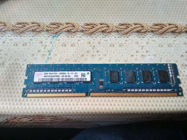 Sprzedam Ram DRR3 2GB