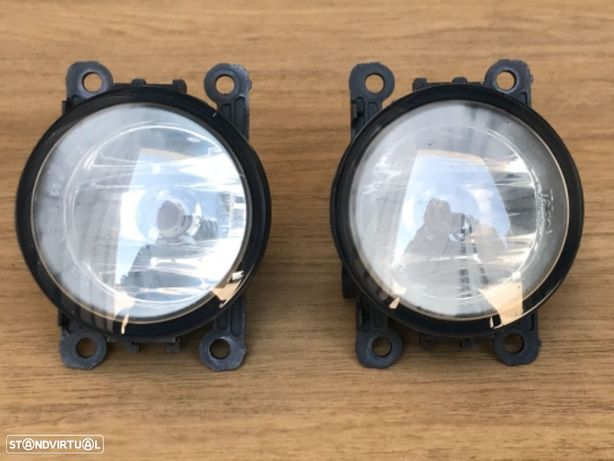Projector Nevoeiro DRT-  ESQ Renault Scenic de 04 a 09.......n-8